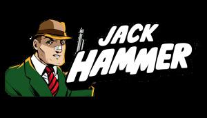 jackhammer logo